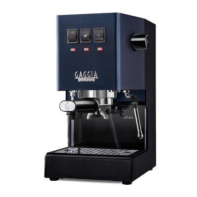 Gaggia RI9480/15 New Classic Pro 2019 Espresso Kahve Makinesi, Mavi