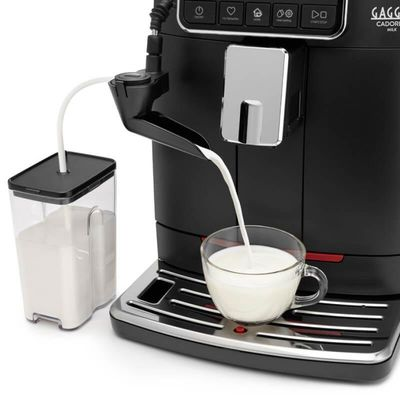 Gaggia RI9603/01 Cadorna Milk Kahve Makinesi, Tam Otomatik