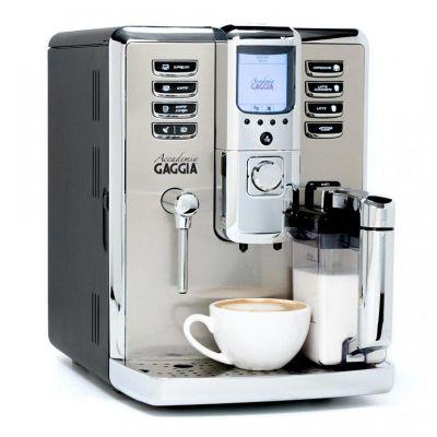 Gaggia - Gaggia RI9702 Accademia Çift Kazanlı Tam Otomatik Espresso Kahve Makinesi (1)