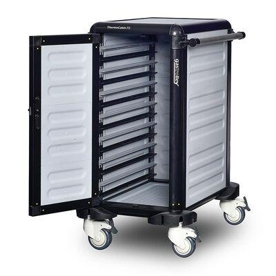 Gastrolley - Gastrolley 75 Termo Kabin Taşıma Arabası, 53x78x99 cm (1)