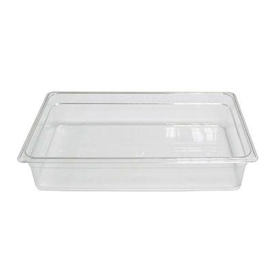 Öztiryakiler Gastronom Küvet, Polikarbon, GN 1/3 65 mm