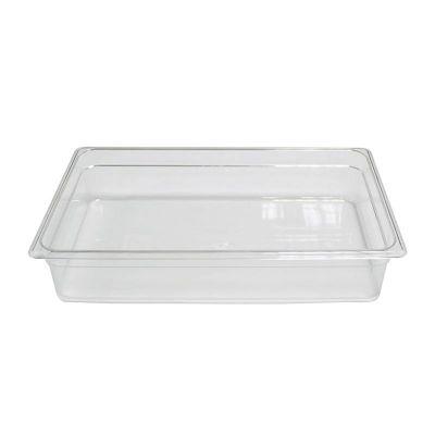 Öztiryakiler Gastronom Küvet, Polikarbon, GN 1/9-065 mm