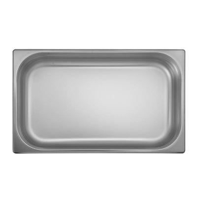Öztiryakiler Gastronorm Küvet, Standart, GN 1/1, 53x32.5x10 cm