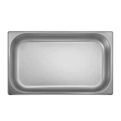 Öztiryakiler Gastronorm Küvet, Standart, GN 1/1, 53x32.5x15 cm