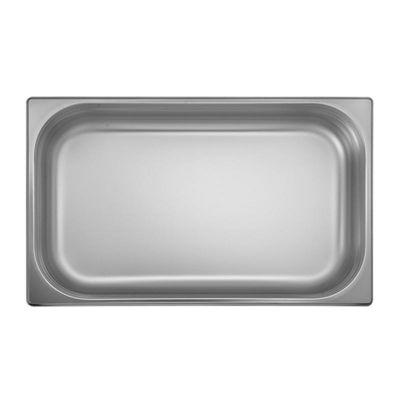 Öztiryakiler Gastronorm Küvet, Standart, GN 1/1, 53x32.5x20 cm