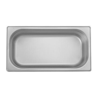 Öztiryakiler Gastronorm Küvet, Standart, GN 1/3, 32.5x17.6x4 cm