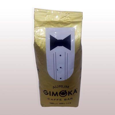 Gimoka Aurum Çekirdek Kahve, 1 kg
