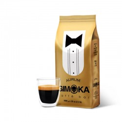 Gimoka Aurum Çekirdek Kahve, 1 kg - Thumbnail
