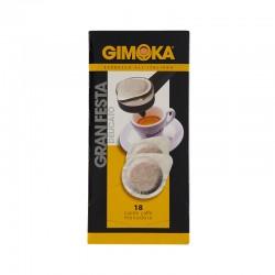 Gimoka Gran Festa X 18 E.S.E Pod Kahve - Thumbnail