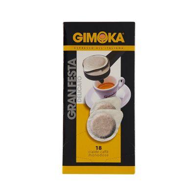 Gimoka Gran Festa X 18 E.S.E Pod Kahve