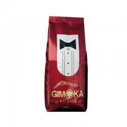 Gimoka Platinum Çekirdek Kahve, 1 kg - Thumbnail