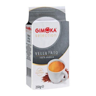 Gimoka Vellutato %100 Arabica Öğütülmüş Kahve, 250 gr