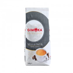 Gimoka Vellutato %100 Arabica Çekirdek Kahve, 500 gr - Thumbnail