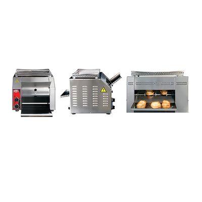 GMG - GMG DT Classic Konveyörlü Ekmek Kızartma Makinesi (1)