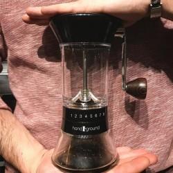 Handground Kahve Değirmeni, Manuel - Thumbnail