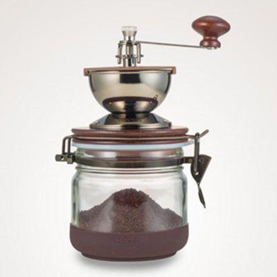 Hario - Hario Canister Kahve Değirmeni, Seramik (1)