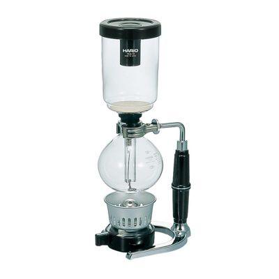 Hario Coffee Technica Syphon, 3 Cup