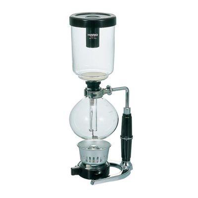 Hario Coffee Technica Syphon, 5 Cup