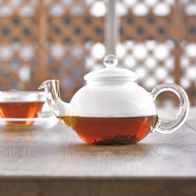 Hario Jumping Tea Pot, 800 ml