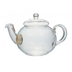 Hario Jumping Tea Pot, 800 ml - Thumbnail