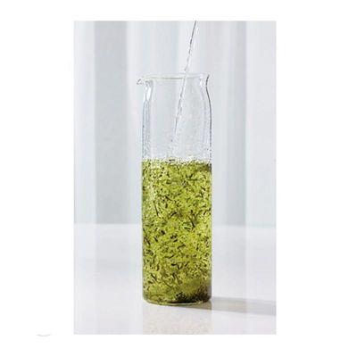 Hario - Hario Mizudashi Soğuk Çay Demleme Şişesi, Koyu Yeşil (1)