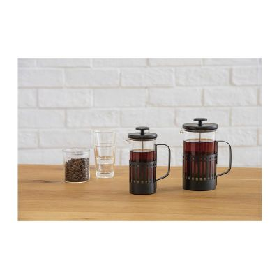 Hario - Hario Noir French Press, 300 ml (1)