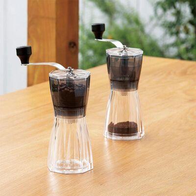 Hario - Hario OCTO Seramik Kahve Değirmeni (1)