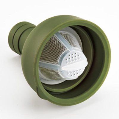 Hario Soğuk Çay Demleme Şişesi, Yeşil