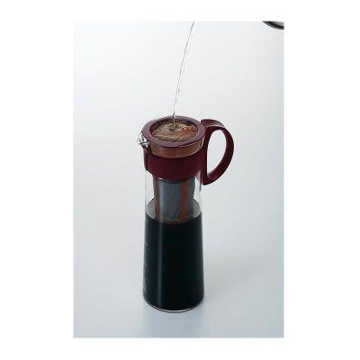 Hario - Hario Soğuk Demleme Sürahisi, Kahverengi (1)