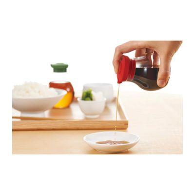 Hario - Hario Soya Sos Şişesi 120 ml, Yeşil (1)