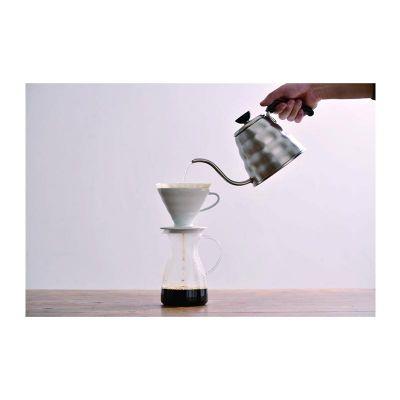 Hario - Hario V60 02 Cam Kahve Sürahisi, 600 ml (1)