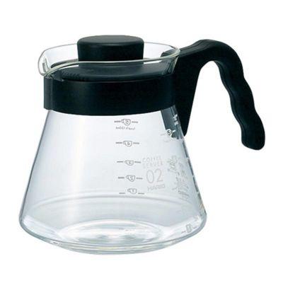 Hario V60 02 Drip Kahve Servis Sürahisi, 700 ml