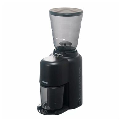 Hario V60 COMPACT Kahve Değirmeni, Elektrikli