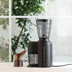 Hario V60 COMPACT Kahve Değirmeni, Elektrikli - Thumbnail