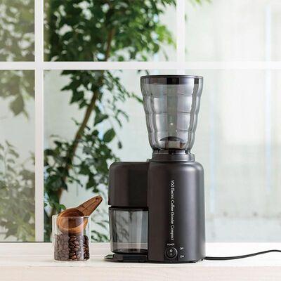 Hario - Hario V60 COMPACT Kahve Değirmeni, Elektrikli (1)