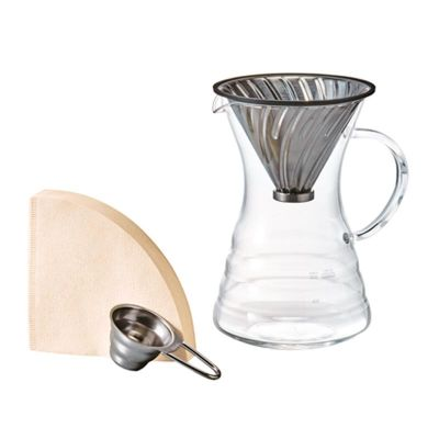 Hario V60 Decanter, Metal