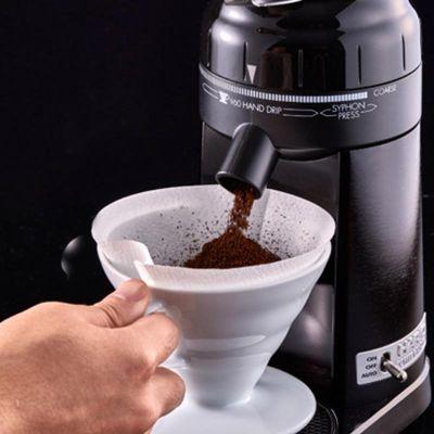 Hario - Hario V60 Kahve Değirmeni, Elektrikli (1)