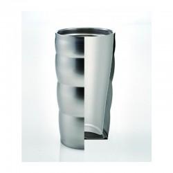 Hario V60 Mug, Gümüş Gri - Thumbnail