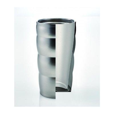 Hario - Hario V60 Mug, Gümüş Gri (1)