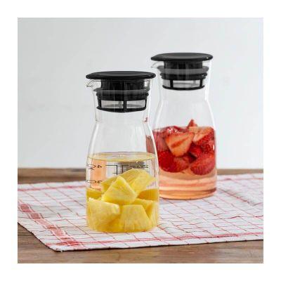 Hario - Hario Vinegar's Seri Cam Sürahi, 700 ml (1)