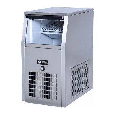 Iceinox ICE 30 Buz Makinesi, Kapasite 30 kg/gün
