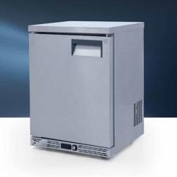 Iceinox OTS 140 N CR Tezgah Altı Mini Derin Dondurucu - Thumbnail