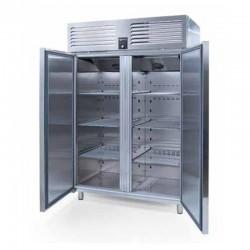 Iceinox VTS 1340 CR Dik Tip GN Buzdolabı, 2 Kapılı - Thumbnail