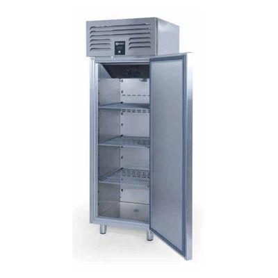Iceinox VTS 520 Dik Tip Snack Buzdolabı, 1 Kapılı