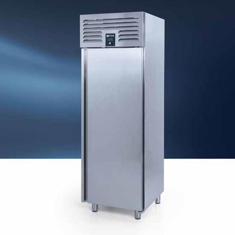 VTS 610 CR Dik Tip GN Buzdolabı, 1 Kapılı