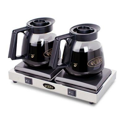 Coffee Queen - Coffee Queen Isıtıcı, İkili (1)