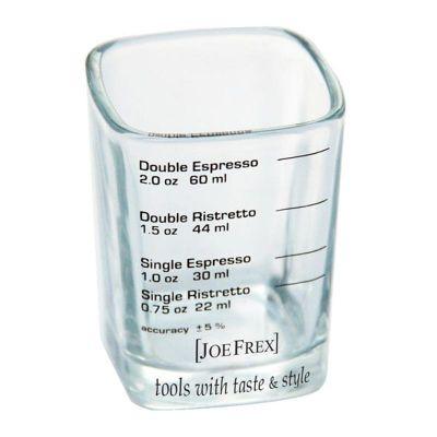 JoeFrex Espresso Ölçüm ve Test Bardağı