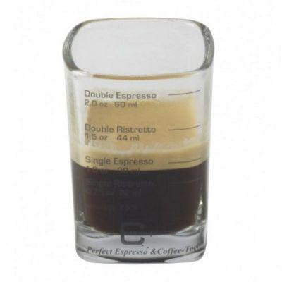 JoeFrex - JoeFrex Espresso Ölçüm ve Test Bardağı (1)