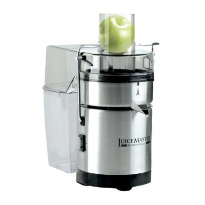 Juice Master LI-240 Katı Meyve Presi