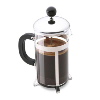 Cafemarkt French Press, 350 ml